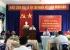 Hội nghị Cán bộ-Công chức-Viên chức trường PTDTBT TH&THCS Trà Nam, năm học 2020-2021.